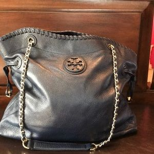 Tory Burch Marion Slouch Tote